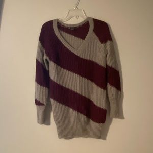 Armani Exchange pullover sweater